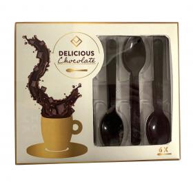 Chokladskedar 6-pack