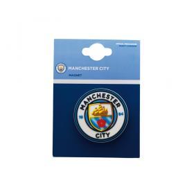 Kylskåpsmagnet -Manchester City