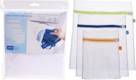 Tvättpåsar 3-pack