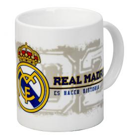 Mugg -Real Madrid