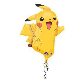 Folieballong PIKACHU -Pokémon