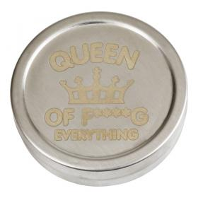 Snusdosa -QUEEN OF...
