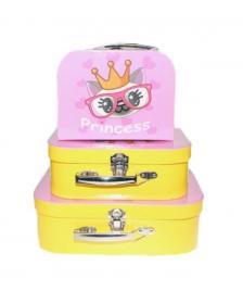 Väska -prinsessor