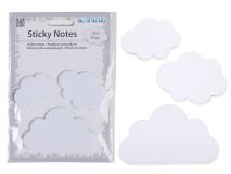 Sticky notes -moln