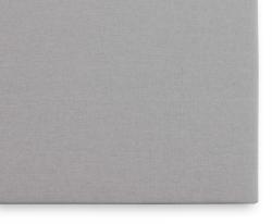 Örngott 50x60 Ljusgrå
