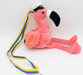 Mjukisdjur Flamingo STUDENT