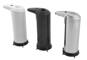 Tvåldispenser med sensor