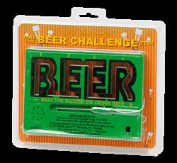 Spel -Beer-O-Meter