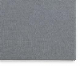 Örngott 50x60 mörkgrå