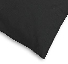 Örngott 50x60 svart